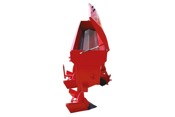 Direct Fertilizer Machine