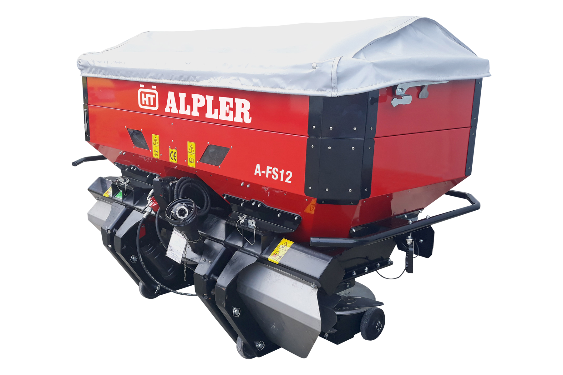 Fertilizer Spreader (FR)