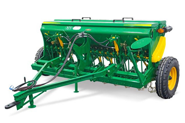 Seed Drill (TR)